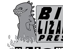 Big Lizard Press