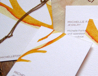 Michelle Fantaci Jewelry