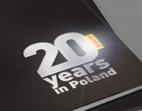 PIRELLI_20 years in Poland