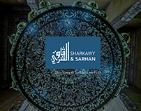 Sharkawy&Sarhan | Corporate Identity