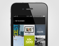 iphone mobile site development