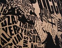 woodcuts | 2009-2013