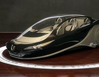 Peugeot REVO