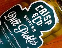 Crisp and Co.