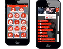 Restyling Dogalize App