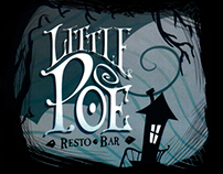 Little Poe - Resto & Bar