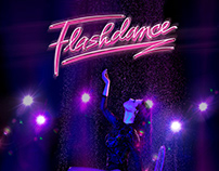 Poster Flashdance