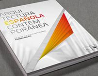 Arquitectura Española Contemporánea Identity