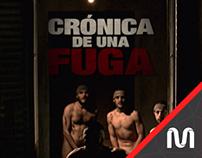 Cinemax // Crónica de una Fuga