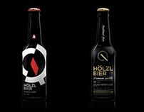 Holzl Bier