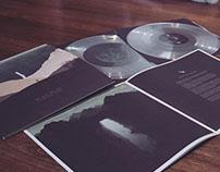 We Lost The Sea - Departure Songs vinyl packaging
