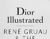 Dior Illustrated: Rene Gruau & The Line Of Beauty