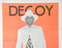 Decoy Issue 3