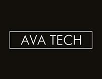 Презентация компании «AVA Tech»