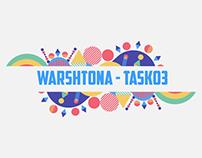 Warshtona - Task 03