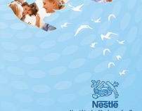 Annual Report for Nestle