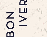 Bon Iver // Vinyl