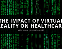 The Impact of Virtual Reality on Healthcare