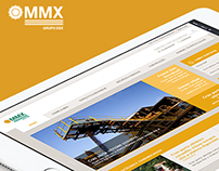 Layout - Nova Intranet MMX
