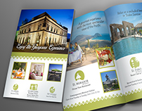 Brochure Guaycura