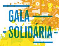 Galas Solidárias Sete Notas