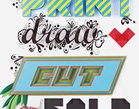 Navigator Print Draw Cut Fold
