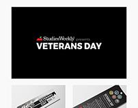 Studies Weekly Presents Veterans Day