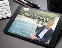 SIEMENS Living Energy APP