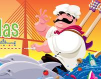 Taste of Pinellas Food & Music Festival 2009-2012