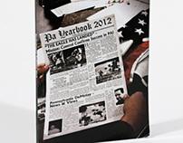2012 Pennsylvania DeMolay Yearbook