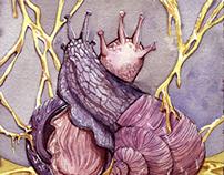 Sophomore Illustration 2013