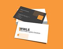 WWLS Business Card