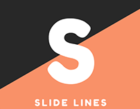 Slide Lines Android Game