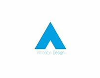 Almatyi Design logo