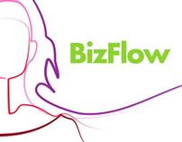 Rabobank BizFlow Promo Animation