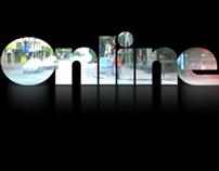 Online Breedband Logo Presentation
