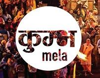 Kumbh Mela Infographic