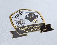 Medovina (Re-branding) & Brand Identity