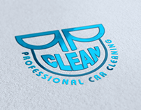 PP Clean Brand Identity