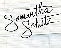 Samantha Schutz