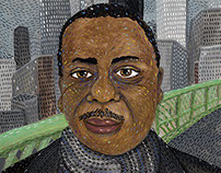 Charles Mudede for Seattle Review of Books