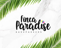 Finca Paradise Backpackers — Youth hostel