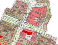 Centrum dzielnicy | District center