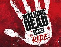 Thorpe Park Resort - The Walking Dead: The Ride