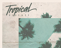 Tropical disease - cover(proposal)