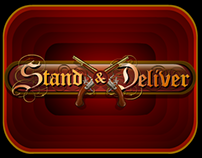 Game Design : Stand & Deliver