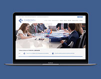 Web Carbonell Abogados