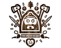 The Urban Beard