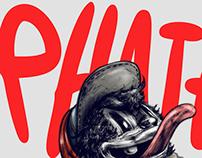 Phatfunk Poster