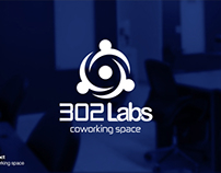 302 Labs website project